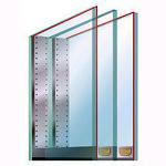 Τριπλός ενεργειακός υαλοπίνακας δύο εποχών με Argon
