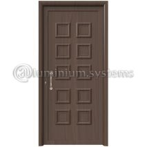 Πόρτα Αλουμινίου 5000