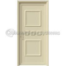 Πόρτα αλουμινίου 5160