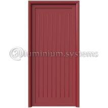 Πόρτα Αλουμινίου 7070