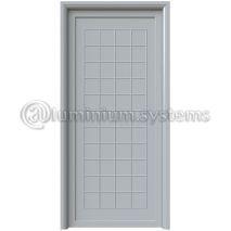 Πόρτα Αλουμινίου 7100