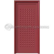 Πόρτα Αλουμινίου 7910