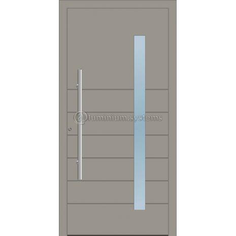 Πόρτα Εισόδου Ασφαλείας Tls 50 Smart 1175-8