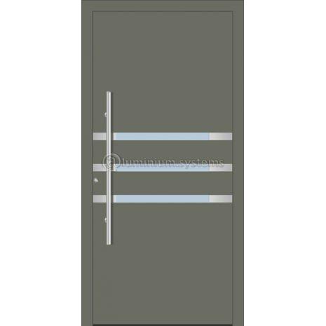 Πόρτα Εισόδου Ασφαλείας Tls 50 Smart 1285-8