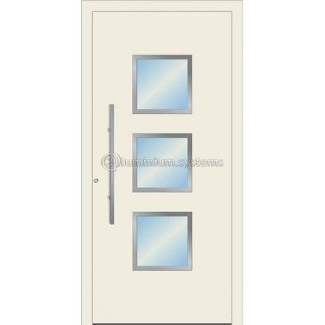 Πόρτα Εισόδου Ασφαλείας Tls 50 Smart 1360-8