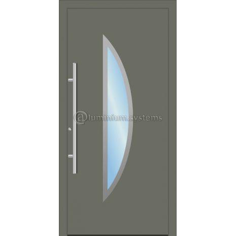 Πόρτα Εισόδου Ασφαλείας Tls 50 Smart 1366-8