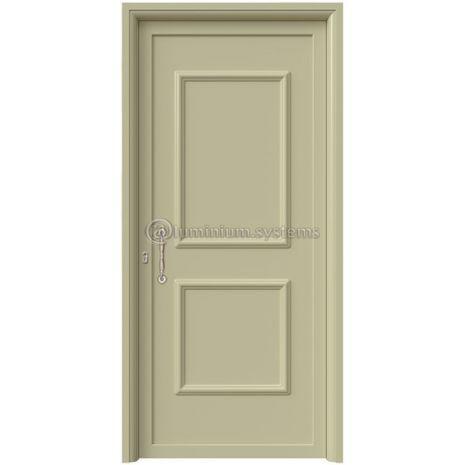 Πόρτα Αλουμινίου 5210