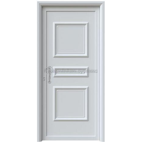 Πόρτα Αλουμινίου 5500