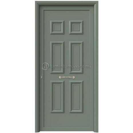 Πόρτα Αλουμινίου 5530