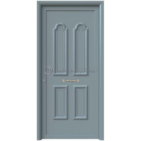 Πόρτα Αλουμινίου 5550