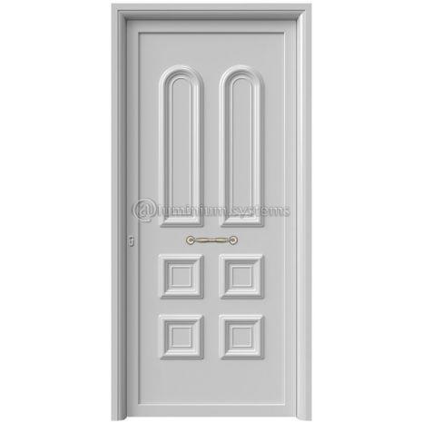 Πόρτα Αλουμινίου 5620