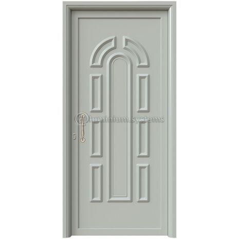 Πόρτα Αλουμινίου 5660