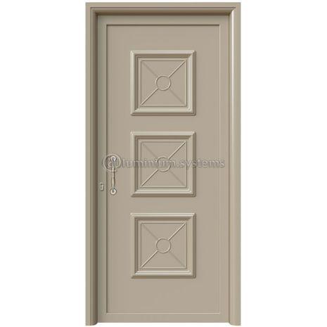 Πόρτα Αλουμινίου 5680