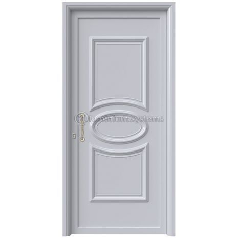 Πόρτα Αλουμινίου 5720