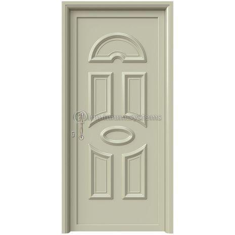 Πόρτα Αλουμινίου 5730