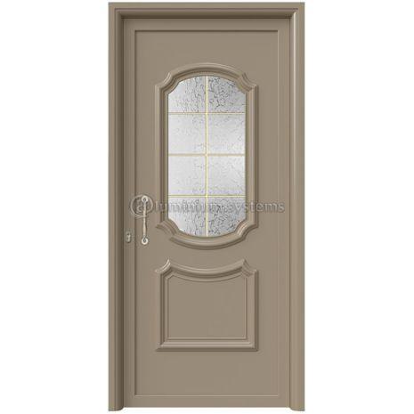 Πόρτα Αλουμινίου 5961-X
