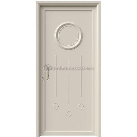Πόρτα Αλουμινίου 5980