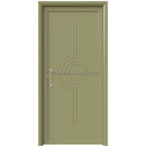 Πόρτα Αλουμινίου 5990