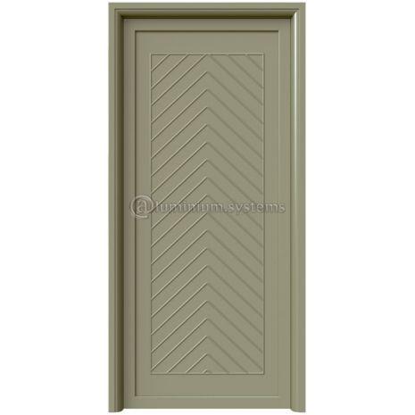 Πόρτα Αλουμινίου 7010
