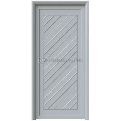 Πόρτα Αλουμινίου 7040
