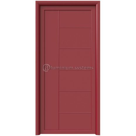 Πόρτα Αλουμινίου 7120