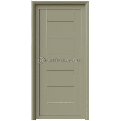 Πόρτα Αλουμινίου 7125