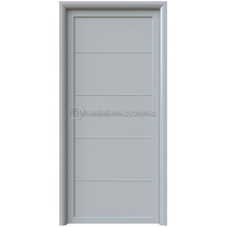 Πόρτα Αλουμινίου 7131