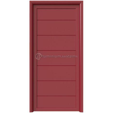Πόρτα Αλουμινίου 7950