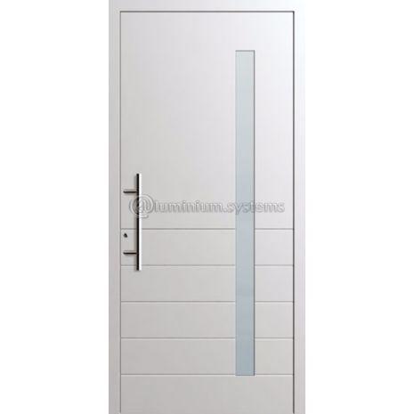Πόρτα Εισόδου Ασφαλείας Supertherm St.77  L100
