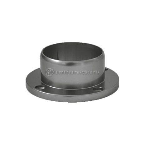 Φλάντζα Δαπέδου 50mm Κοντή