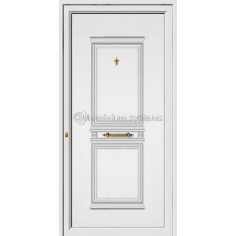 Πόρτα εισόδου pvc 8630