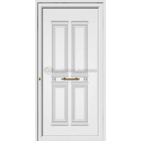 Πόρτα εισόδου pvc 8640