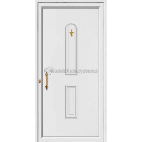 Πόρτα εισόδου pvc 8650