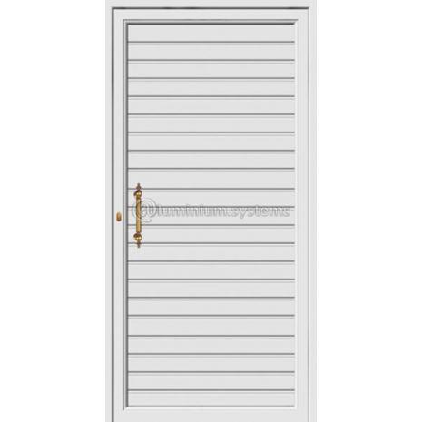 Πόρτα εισόδου pvc 8911